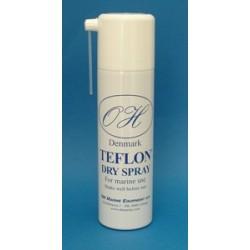 OH Teflon tørspray